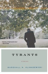 Tyrants: Stories