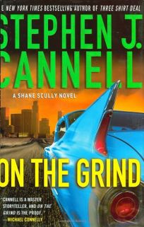 On the Grind: A Shane Scully Novel