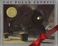The Polar Express [With Cardboard Ornament] Anniversary