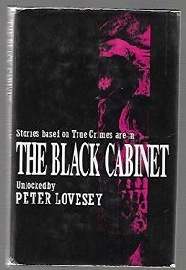 Stories Based on True Crimes Are in the Black Cabinet