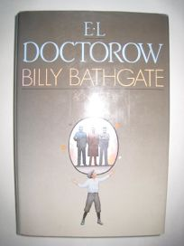 Fiction Book Review Billy Bathgate By E L Doctorow