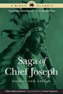 The Saga of Chief Joseph