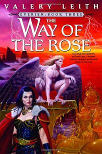 THE WAY OF THE ROSE: Everien