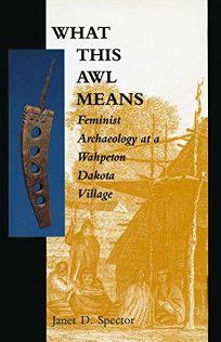 What This Awl Means: Feminist Archaeology at a Wahpeton Dakota Village
