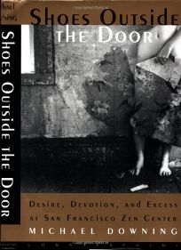 SHOES OUTSIDE THE DOOR: Desire