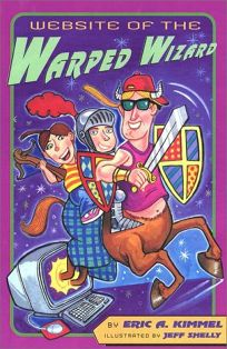 Website of the Warped Wizard: Website of the Warped Wizard