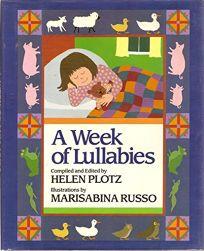 A Week of Lullabies