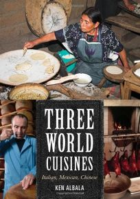 Three World Cuisines: Italian