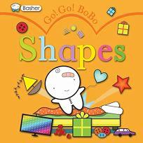 Go! Go! BoBo Shapes