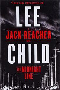 Midnight Line: A Jack Reacher Novel