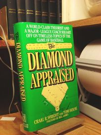 The Diamond Appraised