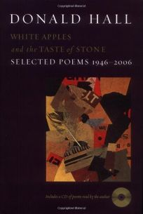 Fiction Book Review: White Apples and the Taste of Stone: Selected