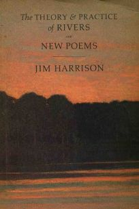 Theory and Practice of Rivers and New Poems