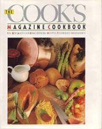 The Cooks Magazine Cookbook
