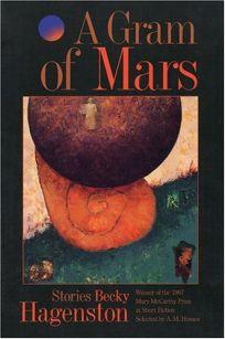 Gram of Mars