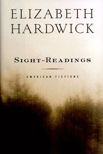 Sight-Readings: American Fictions