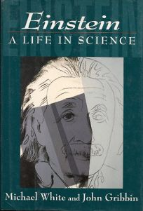 Einstein: 2a Life in Science