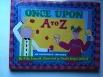 Once Upon A to Z