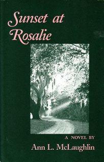 Sunset at Rosalie