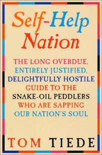 Self-Help Nation: The Long Overdue