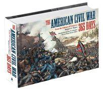 The American Civil War: 365 Days
