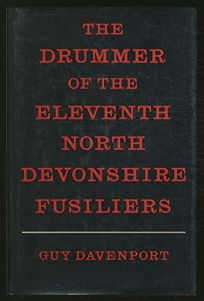 The Drummer of the Eleventh North Devonshire Fusiliers