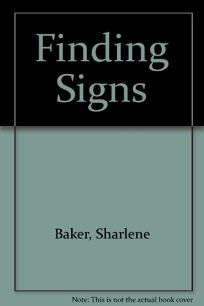 Finding Signs