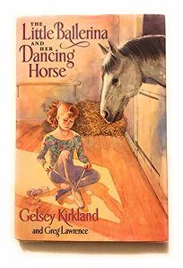 Little Ballerina and Her Dancing Horse