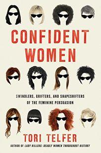 Confident Women: Swindlers