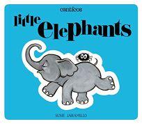 Canticos: Elefantitos