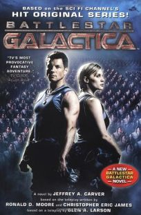 Battlestar Galactica: The Series
