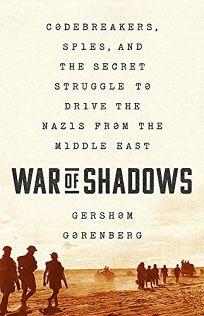 War of Shadows: Codebreakers