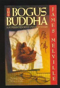 The Bogus Buddha: A Superintendent Otani Mystery