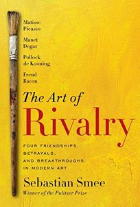 The Art of Rivalry: Four Friendships