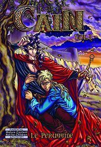 Cain Vol. 1