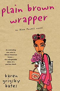 PLAIN BROWN WRAPPER: An Alex Powell Novel