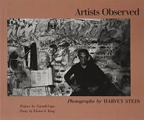 Artists Observed: Photographs