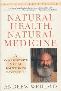 Natural Health Nat Medicine Pa