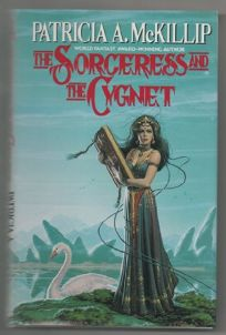 The Sorceress and the Cygnet