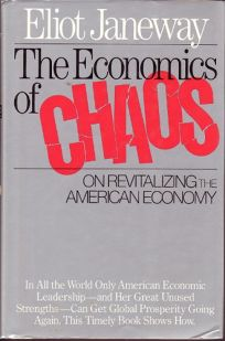 The Economics of Chaos