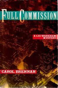 Full Commission: A Liz Wareham Mystery