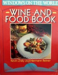 Windows on the World Wine and Food Book