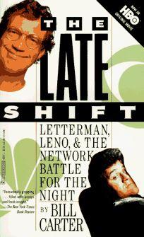 Late Shift: Letterman