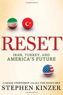 Reset: Iran
