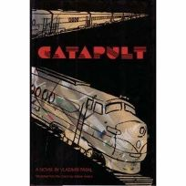 Catapult: A Timetable of Rail