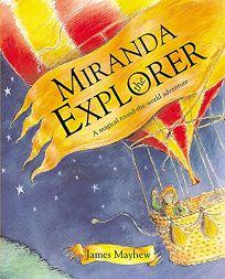 Miranda the Explorer