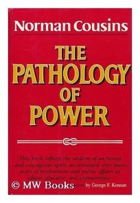The Pathology of Power