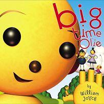 Big Time Olie