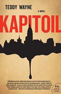Kapitoil