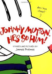 JOHNNY MUTTON
